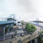 東京大学千葉研究室インタビュー:モビリティによって可能になる、都市の新しい使い方とは?