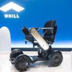 パーソナルモビリティ「WHILL」のシェアリング実証 横浜みなとみらいで9月3日から