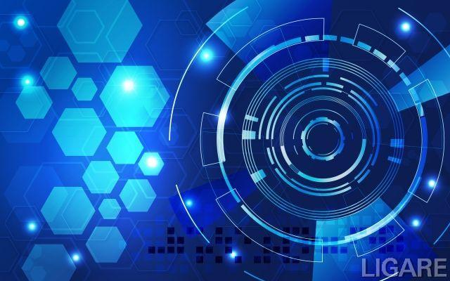 量子コンピューターイメージ