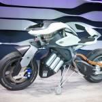 【360°画像ギャラリー】TOKYO MOTOR SHOW2017 ヤマハ MOTOROID他