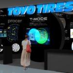 TOYO TIRE、新「T-MODE」を発表、AIを融合した高効率・高精度なタイヤ開発プラットフォームへ