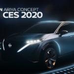 日産、CES 2020で未来のを五感で体験可能なブース ゼロ・エミッション車やEVコンセプトカーなどを展示