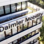 ダイムラー モビリティ領域の新会社 次世代のモビリティソリューションの提供へ