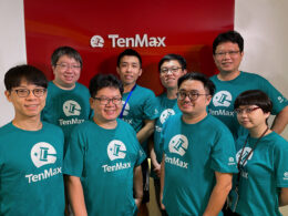 TenMax経営陣