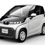 TOYOTA、東京モーターショー FUTURE EXPOに2020年冬頃発売予定の「超小型EV」を出展