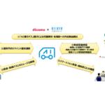 横須賀市・京急・ドコモ「AI運行バス」の実証実験開始 地域の商業・医療と連携する全国初の取り組み