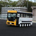 住友ゴム、群馬大学と共同研究 完全自動運転時代に向けたタイヤサービス構築