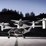 トヨタ、米Joby Aviation社と「空飛ぶタクシー」の開発・生産で協業