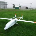 中部大発ベンチャー、無人航空機の連続100km航行成功 災害情報支援目指す