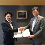 レイ・フロンティア、三井物産への第三者割当増資によりモビリティサービス開発を加速