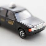 第一交通産業、北九州市内のQR決済実証実験にタクシー80台投入