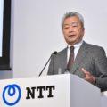NTT×トヨタ「日本型」スマートシティ基盤の創造へ NTT澤田社長インタビュー