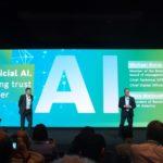 ボッシュが人工知能のレベルを向上 世界初のAIを駆使した車載サンバイザー「バーチャルバイザー」等展示 CES 2020