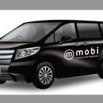 サブスク乗り合い交通「mobi」、京丹後と渋谷でサービス開始 地域活性化を目指す