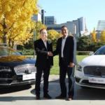 フォードと百度、人工知能の技術開発で提携 年内に北京で実証実験
