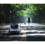ヤマトHD、中国のロボット企業Yours Technologiesに出資