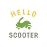 OpenStreet シェアするスクーター「HELLO SCOOTER」ホンダの技術協力のもと、今夏よりサービス提供開始