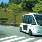 兵庫県や神姫バスなど、理化学研究所「SPring-8」で 自動運転EVバスの実証実験(1/2)