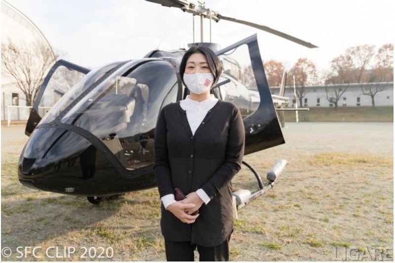 一般財団法人国際災害対策支援機構 松尾悦子代表理事