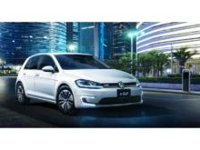 Volkswagen e-mobility Golf GTE/Passat GTE