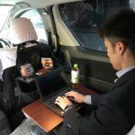トヨタとソフトバンクの共同出資会社「MONET」、オンデマンドシャトルの実証実験を丸の内で実施