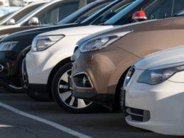 自動車生産イメージ