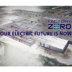 米国初、GMがEV組み立て工場に5Gネットワーク技術導入