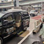 WILLERの月額5000円乗り放題「mobi」、渋谷でサービス開始