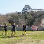 北京発、世界最大級のシェアサイクルofo 和歌山で日本初展開(2/2)