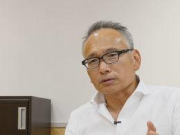 神奈川トヨタ自動車株式会社 代表取締役副会長 秋山豊氏