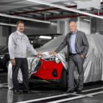 アウディ、ブランド初のSUV電気自動車Audi e-tronの生産を開始