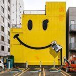 アートでまちに元気を!神戸でストリートアートプロジェクト 第一弾は神戸市庁舎の外壁