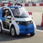 パナソニック 自動運転の技術開発強化 コネクテッドカー向けセキュリティも注力-デジタルAV技術の活用で