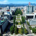 ポロクル・ドコモが 札幌でシェアサイクル事業の共同運営について合意  2019年4月から