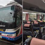 東急バス「動くシェアオフィス」の実証運行を開始 新たな通勤スタイル提案