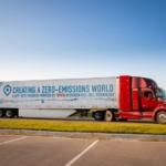 トヨタ 米の港湾局プロジェクト参画 FC技術を貨物輸送に活用