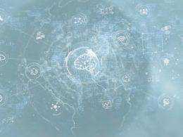 世界地図イメージ画像