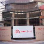 シェアサイクルサービス『メルチャリ』 福岡市で提供スタート