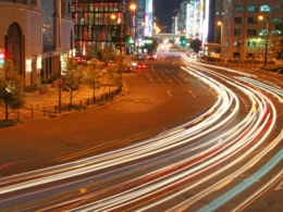 大阪駅前イメージ画像