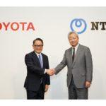 【独占】NTT澤田社長に聞く。トヨタと目指す「日本型」スマートシティ基盤とは