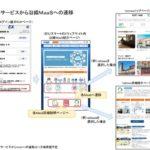 新幹線ネット予約がMaaSアプリと連携 トヨタ・my routeなど相互リンクへ