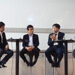 ヤマト運輸×DeNA 宅配の新たなカタチ 「ロボネコヤマト」 LIGAREビジネスセミナー