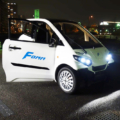 FOMMと富士通が協業 走行状況やバッテリー状態をクラウドで管理