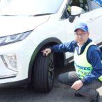 TOYO TIRE、タイヤ安全啓発活動を実施 【4月8日はタイヤの日】