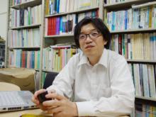 福島大学 吉田樹准教授