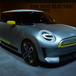 BMW EVコンセプトカー「i ビジョン・ダイナミクス」などを発表 フランクフルトモーターショー2017