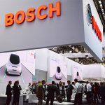 ボッシュ 自動運転関連事業の着実な成長 フランクフルトモーターショー2017