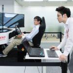 デンソー、自動運転技術の研究開発拠点「Global R&D Tokyo」を公開