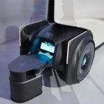 イーチャージャーは非接触型充電システムを搭載している