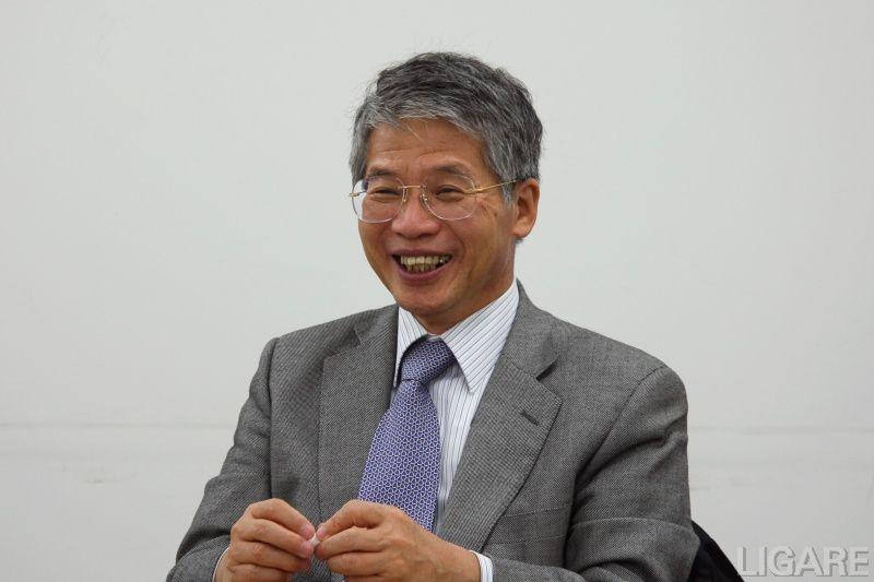 筑波大学 石田東生 名誉教授
